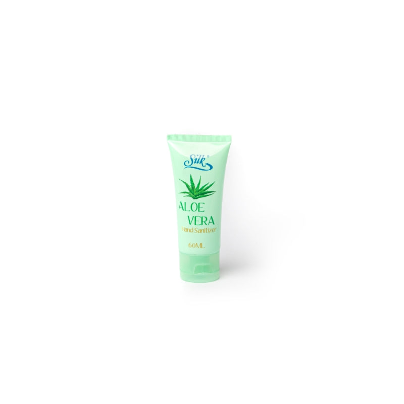 Hand Sanitizer Aloe Vera Tube 60ml