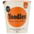 Yoodles Brown Rice Noodles Beef 70 g