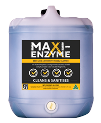 20L Maxi-Enzyme Beer Line Cleaner