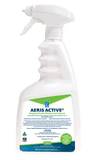 AERIS ACTIVE disinfectant cleaner - 750mL