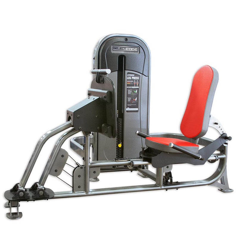 Legend SelectEdge Leg Press