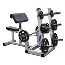 Legend Ultimate Preacher Curl