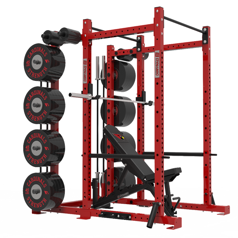 Dynamic TITAN G2 POWER RACK