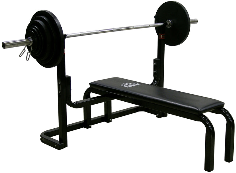 York Power Lifting Bench