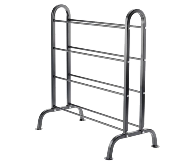 York Horizontal Med Ball Rack