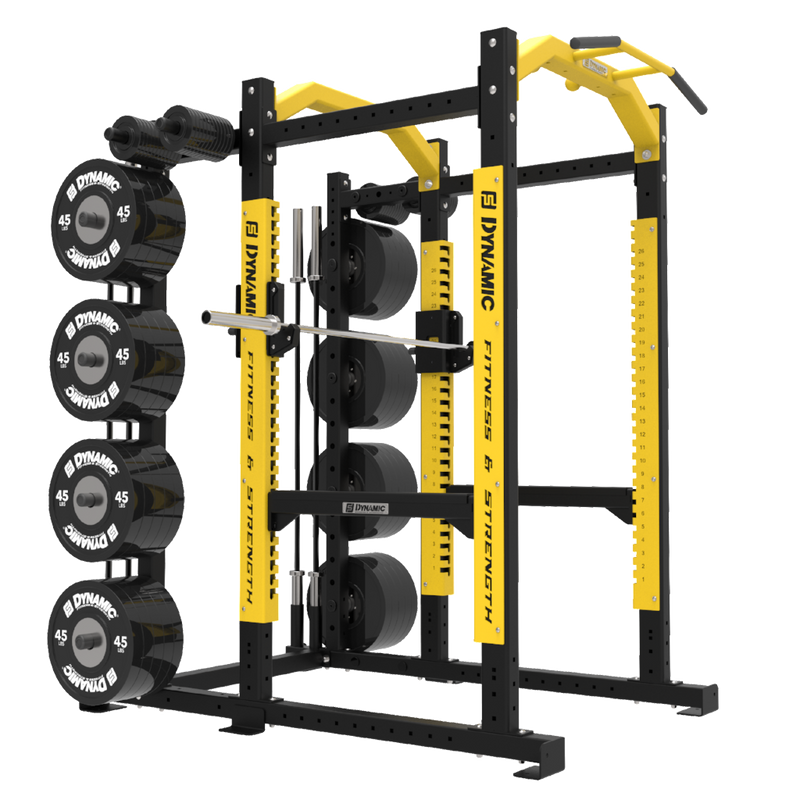 Dynamic NEW Ultra Pro G2 Power Rack