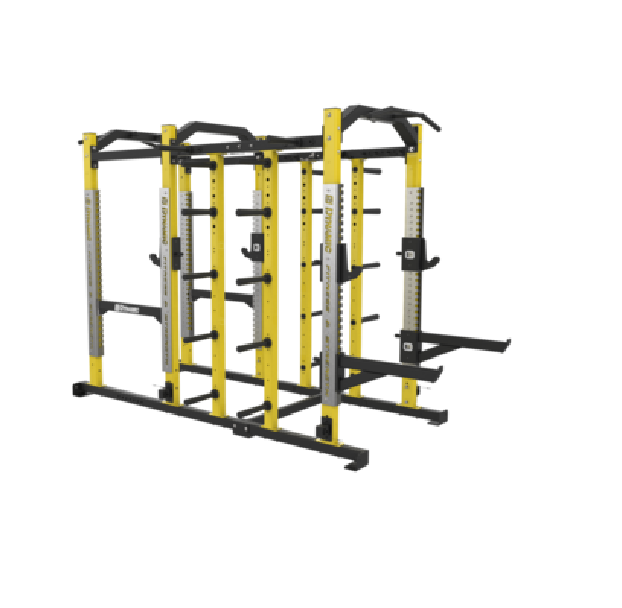 ULTRA PRO POWER RACK COMBO DP