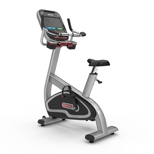 Star Trac 8RB Upright Bike