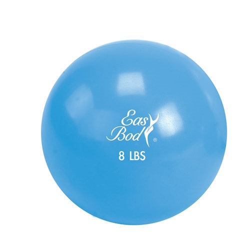 Easy Body Toning Ball 8lb
