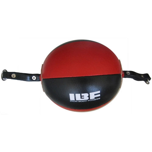 IBF Double End Speed Bag