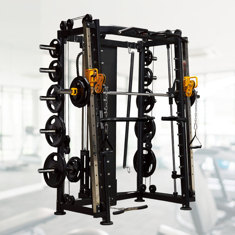 Altas Light Commercial Smith Machine