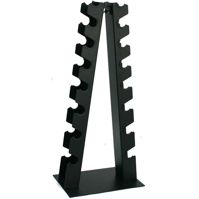Umax 8 Pair Beauty Bell Rack