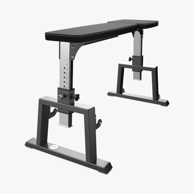 ELEIKO CLASSIC SEAL ROW BENCH