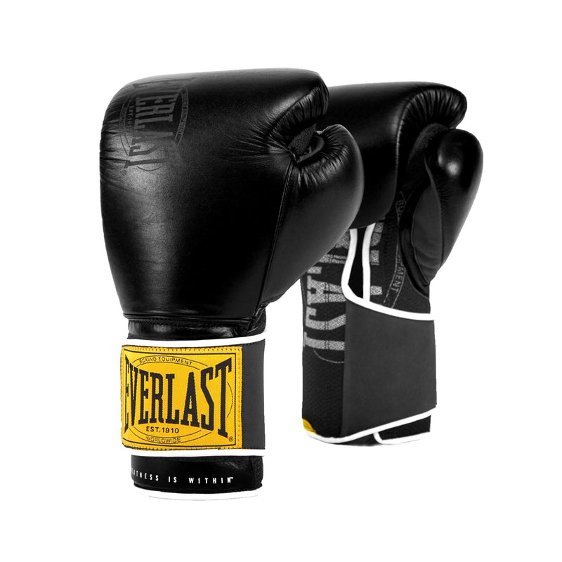 EVERLAST 1910 CLASSIC HOOK & LOOP TRAINING GLOVES