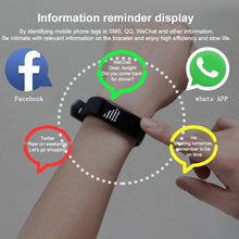 Load image into Gallery viewer, ZAPET New Smart Watch Men Women Heart Rate Monitor Blood Pressure Fitness Tracker Smartwatch Sport Watch for ios android +BOX