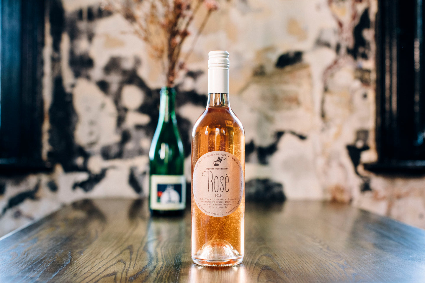 2018 Express Winemakers Rosé