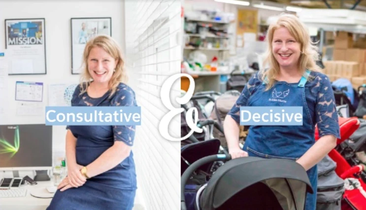 Salesforce blog International Women's Day: Fighting unconscious gender bias with the power of 'and' March 2020