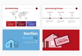 What is Your Best Option Real Estate Presentation Template