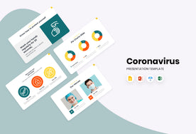 COVID-19 Do's and Don'ts Presentation Template
