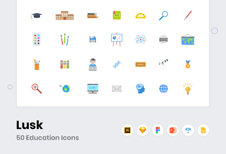 4000+ Vector Icons for your Infographics (Free Updates!)