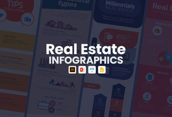 Navar Real Estate Infographics Bundle