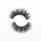 3D Mink Lashes Extensions - Brooke