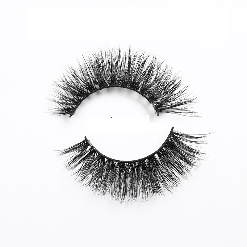 3D Mink Lashes Extensions - Freedom