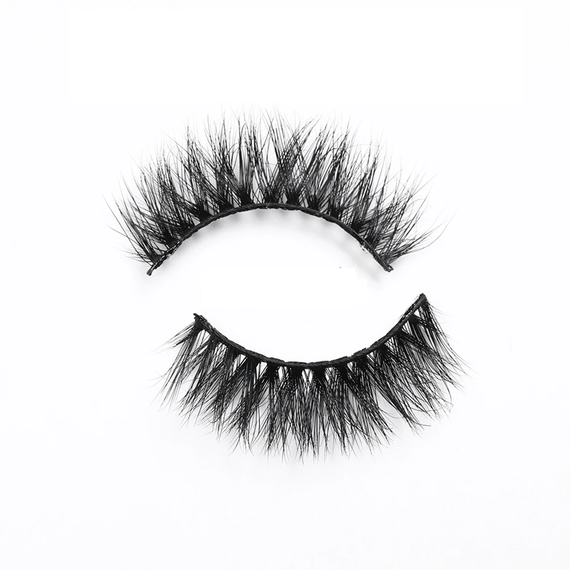 3D Mink Lashes Extensions - Hollywood