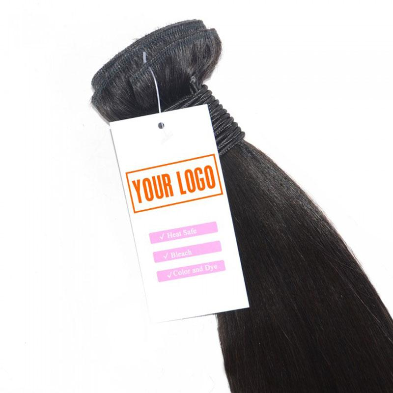 Custom Hair Tags