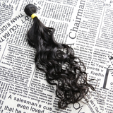 Sample Hair 12 Inch 100% Human Virgin Hair (Mixed 6 Textures)