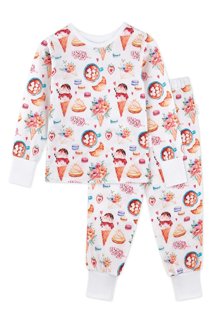 pyjamaset-kinderpyjama-kinderpyjamaset-candy-cotton-baumwolle