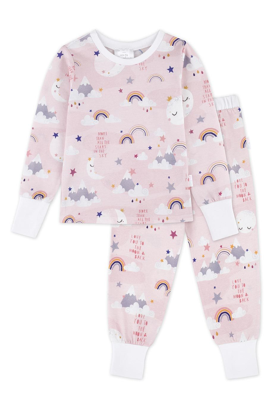 pyjamaset-kinderpyjamaset-moon-mond-baumwolle-cotton