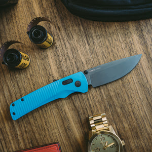 SOG FLASH MK3 - CIVIC CYAN