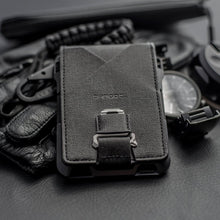 Load image into Gallery viewer, Dango - M1 MAVERICK BIFOLD WALLET - SPEC-OPS -  DTEX BLACK