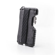 Load image into Gallery viewer, Dango - T01 TACTICAL WALLET - SPEC-OPS - DTEX BLACK