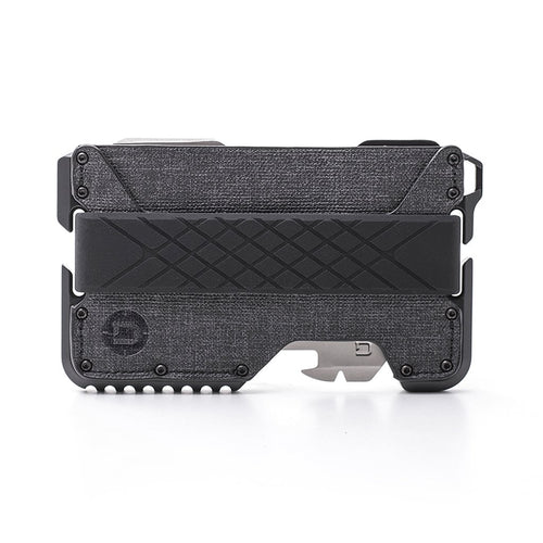 Dango - T01 TACTICAL WALLET - SPEC-OPS - DTEX BLACK
