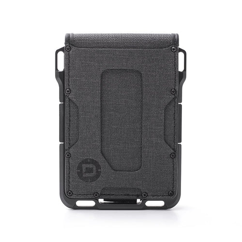 Dango - M1 MAVERICK BIFOLD WALLET - SPEC-OPS -  DTEX BLACK