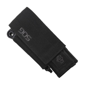 SOG POWERPLAY- HEX BIT KIT WITH CARRY CASE