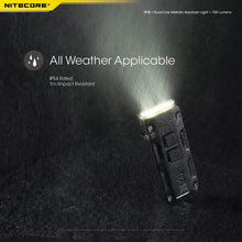 Load image into Gallery viewer, NITECORE TIP SE - 700 Lumen Rechargeable