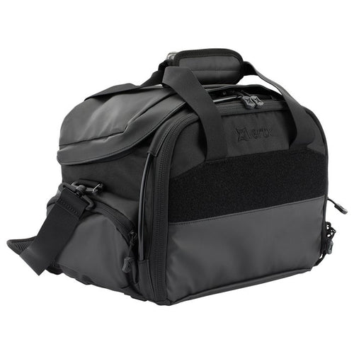 VERTX-COF LIGHT RANGE BAG HEATHER BLACK/GALAXY BLACK