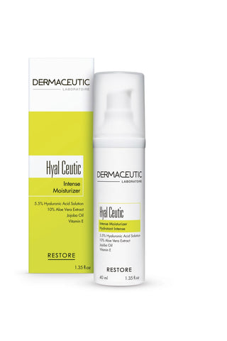 Haal Ceutic 40 ml intensief hydraterende crème