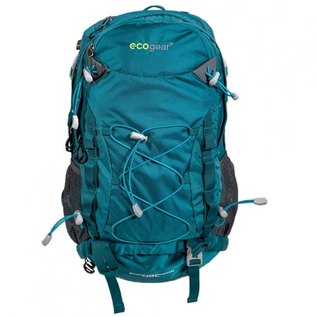 Snow Leopard 40L Hiking Backpack