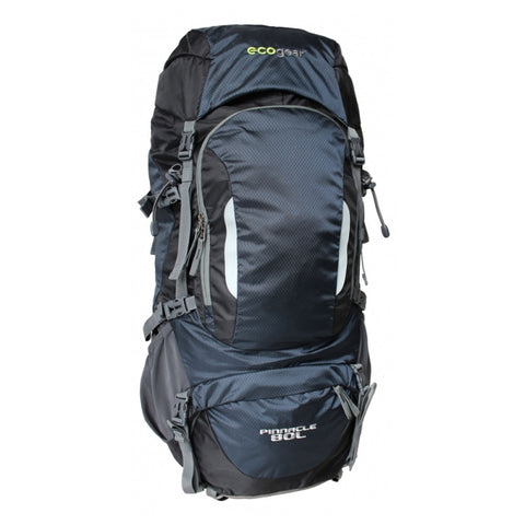 Pinnacle 80L Hiking Backpack