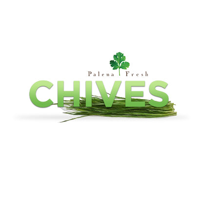Chives Tray