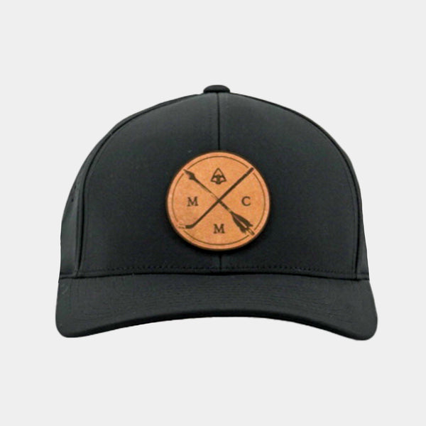 The Stix BB Hat - Black