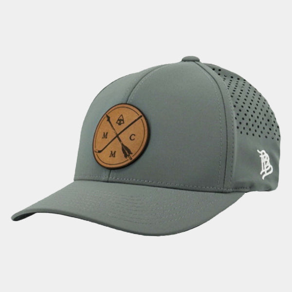 The Stix BB Hat - Grey