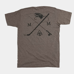 The Fly Rod Stix Shirt