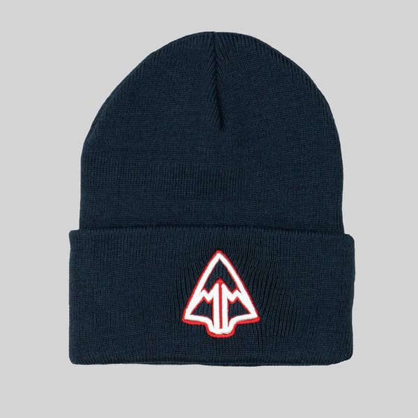 The Patriot Beanie