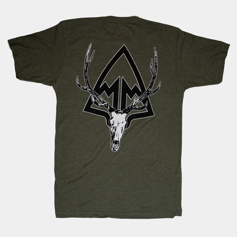 The Elk Shirt