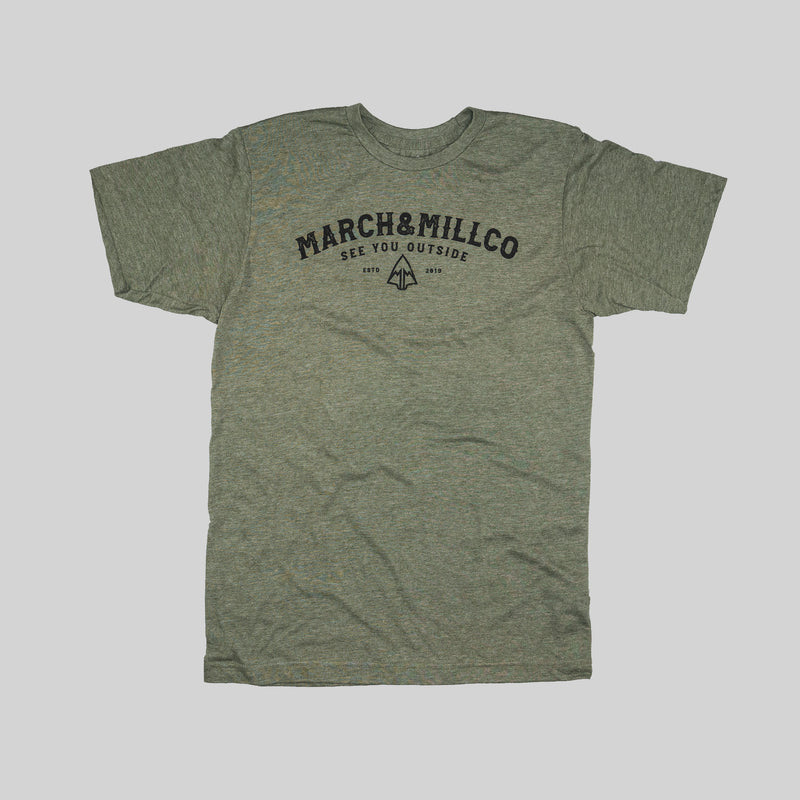 The Arch Shirt